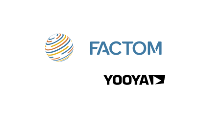 Yooya adopts Factom blockchain for video performance verification in China