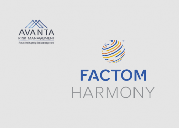 Avanta Risk Management integrates Factom blockchain for HOA document verification