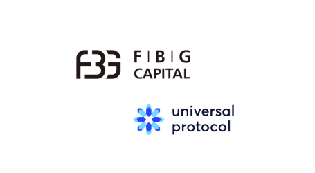 FBG Capital announced as lead investor for blockchain asset interoperability network UPP