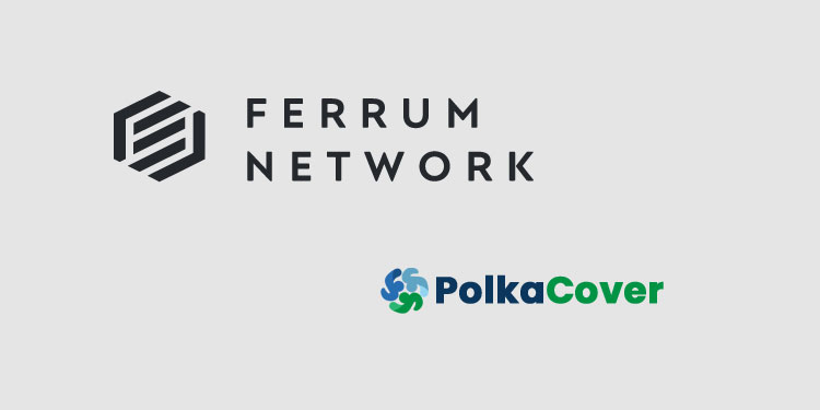 Ferrum Network to launch of crypto insurance platform Polkacover