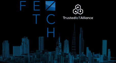 Fetch.AI joins the Trusted IoT Alliance to accelerate deployment of autonomous agents