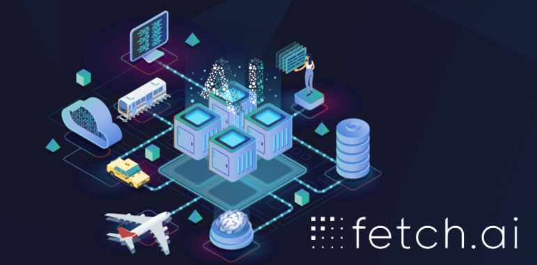 Fetch.ai gets $5M from GDA Group; FET token integrated onto Fireblocks crypto platform