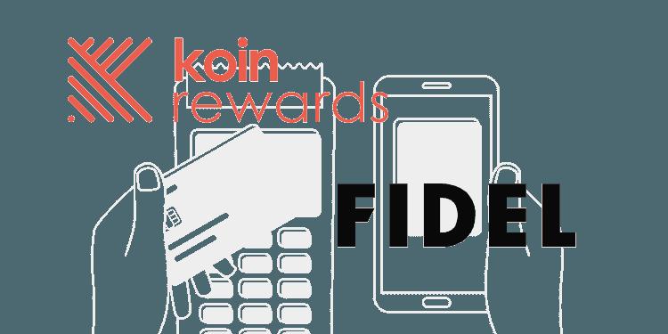Fidel Koin Reward