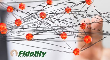 Fidelity Investments planning to launch a blockchain asset exchange