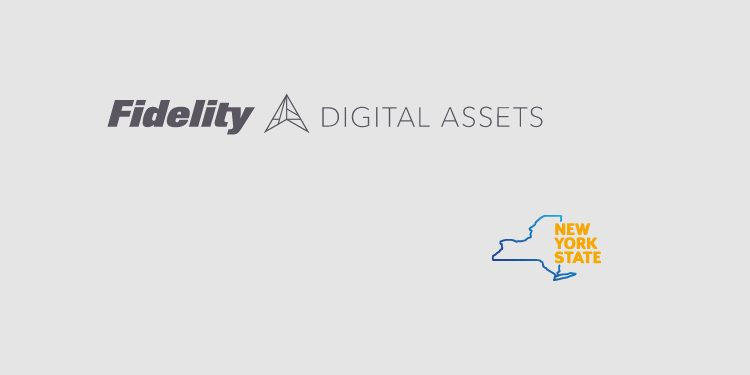 Fidelity Digital Asset Services receives BitLicense