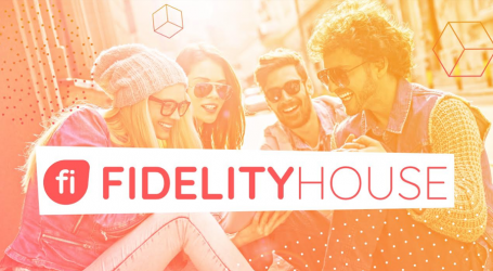 FidelityHouse presale has started – Here all the details