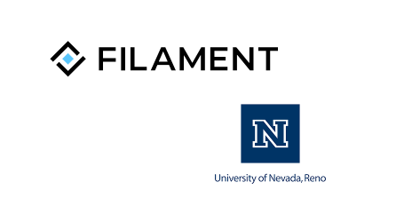 University of Nevada selects Filament's blockchain tech for autonomous vehicle project