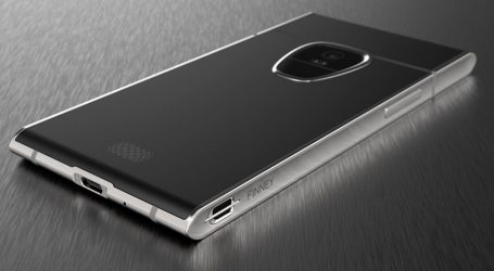 SIRIN LABS to open FINNEY blockchain phone concept store in Dubai