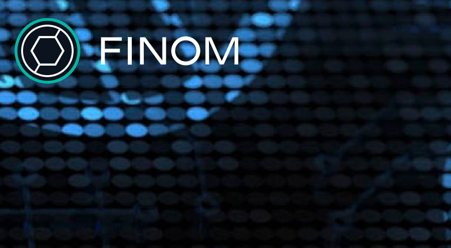 Finom AG's cryptocurrency ecosystem shows high demand in first report