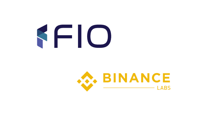 Binance Labs leads $5.7 million raise for FIO Protocol