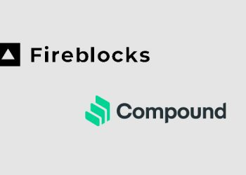 Interest rate protocol Compound integrated with MPC blockchain platform Fireblocks