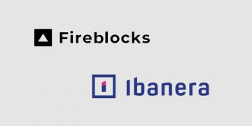 Ibanera to use Fireblocks for secure crypto service management