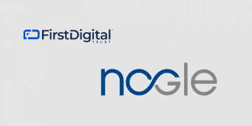 Taiwanese blockchain venture studio Nogle invests $3 million in First Digital Trust
