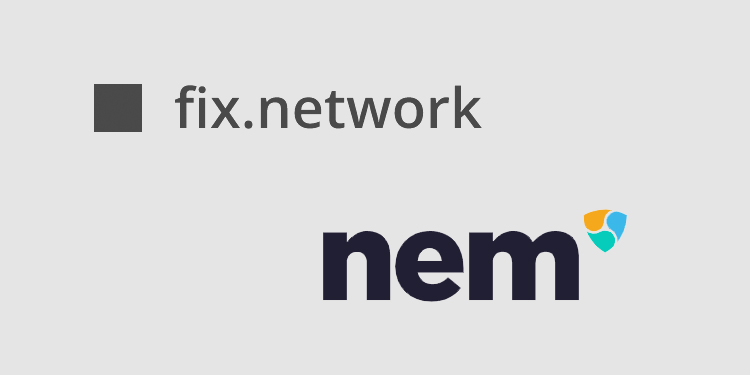Telecom startup FIX Network to use NEM's blockchain to combat SIM swapping