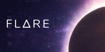 Flare Wallet CryptoNinjas