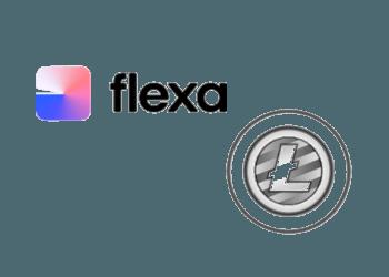 Flexa Litecoin Ltc