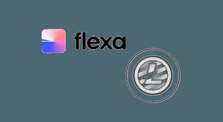 Resultado de imagen para litecoin flexa