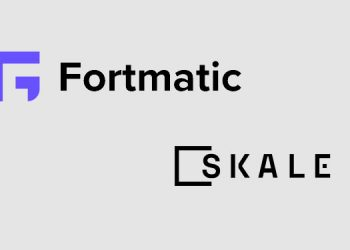SKALE completes Fortmatic integration to make Web3 more usable