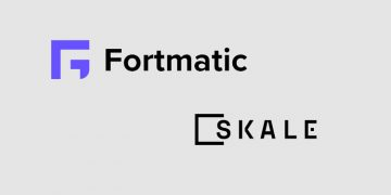 SKALE completes Fortmatic integration to make Web3 more usable