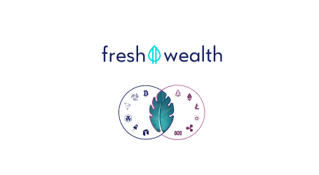 FreshWealth launches platform enabling investors to purchase cryptocurrency in bundles