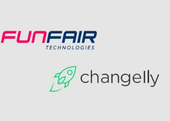Crypto gaming network FunFair integrates Changelly exchange API into wallet app