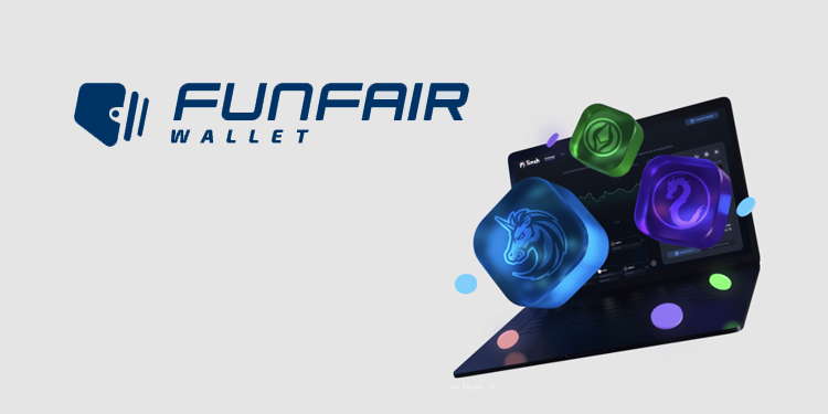 DEX aggregator 1inch adds support for FunFair Wallet solution