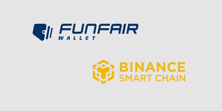 FunFair adds support for Binance Smart Chain into its gaming wallet solution