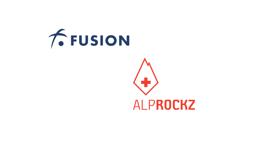 Fusion chosen by Alprockz to accelerate adoption of Swiss Franc-backed stablecoin