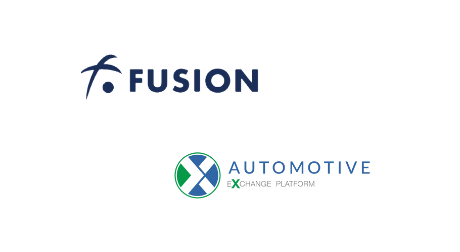 Fusion selected by Automotive eXchange Platform to improve data accuraacy