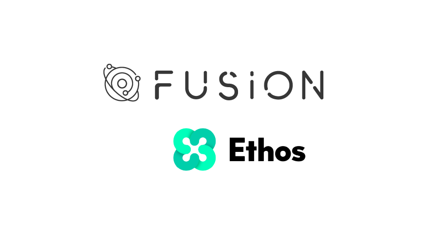 Ethos partners with Fusion Financial Advisors for cryptocurrency portfolios