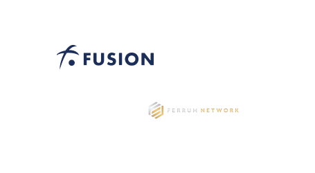 Ferrum to use Fusion's DCRM to accelerate adoption of its interoperability network