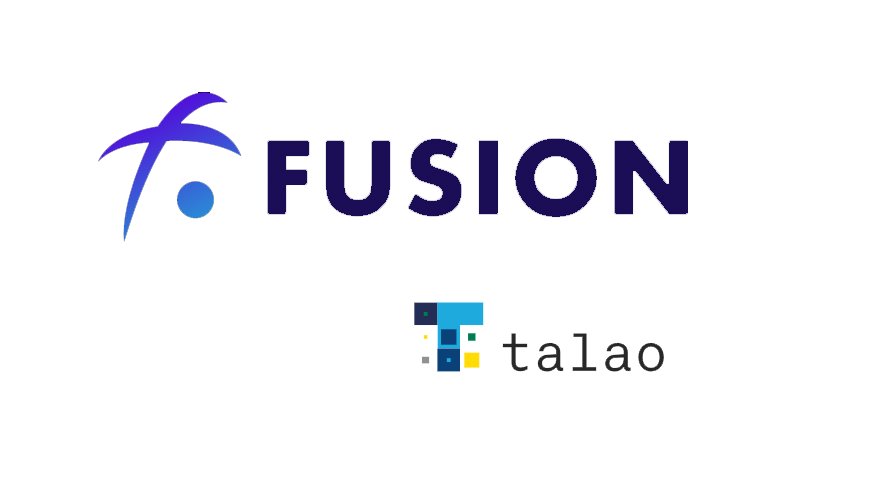 Fusion and Talao team up to develop financial services for freelance economy
