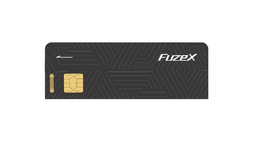 Fuzex cryptocurrency wallet and card approved as svf in singapore reheart Gallery