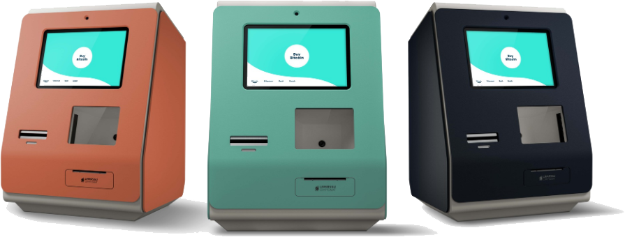 Lamassu launches new bitcoin ATM machine model with Gaia release