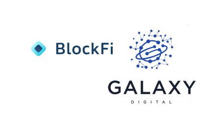 BlockFi raises $52.5 million from Galaxy Digital Ventures for crypto backed loans