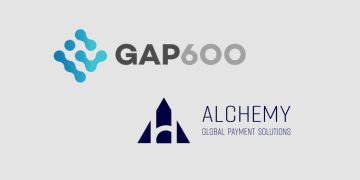 Alchemy integrates GAP600 to enable instant crypto payments for merchants