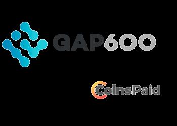 gap600 bitcoin