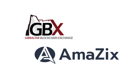 Gibraltar Blockchain Exchange introduces AmaZix as newest Sponsor Firm