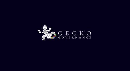 GECKO Governance launches compliance solution for ICOs with approval from Isle of Man