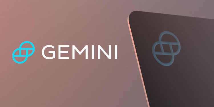 Crypto exchange company Gemini launching credit card with Mastercard as network partner