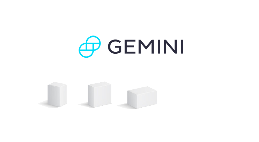 Gemini bitcoin exchange upgrades wallet system with full support for SegWit