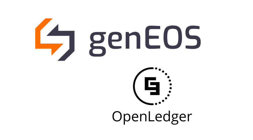 OpenLedger to advise genEOS project, a blockchain 4.0 for enterprise