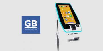 GENERAL BYTES releases its latest BATMFour Bitcoin ATM model