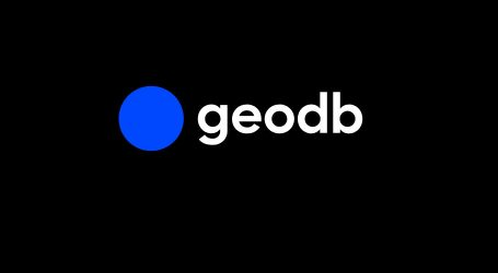 GeoDB surpasses funding target to support the expansion of its decentralized data marketplace