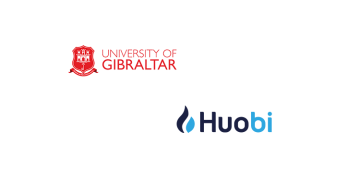 University of Gibraltar and Huobi to cooperate on blockchain education