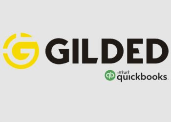 Gilded QuickBooks Crypto Bookeeping