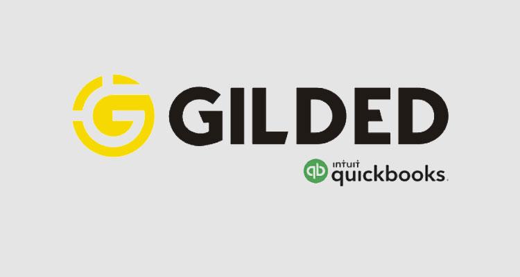 Gilded QuickBooks Crypto Bookeeping
