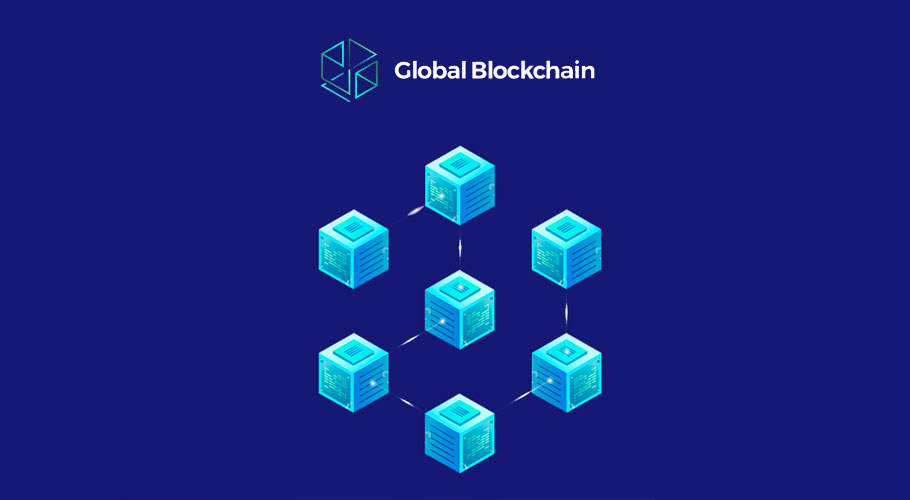 Global Blockchain forms subsidiary for crypto exchange related projects