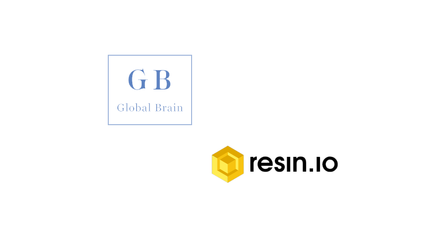 Global Brain and KDDI invest in IoT device management platform Resin