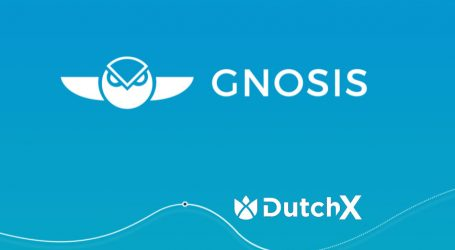 Prediction market protocol Gnosis launches new DutchX smart contracts